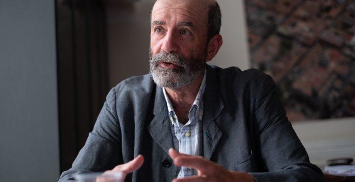 La Fiscalía provincial rechaza de plano una denuncia de José Alberto Díaz contra Santiago Pérez