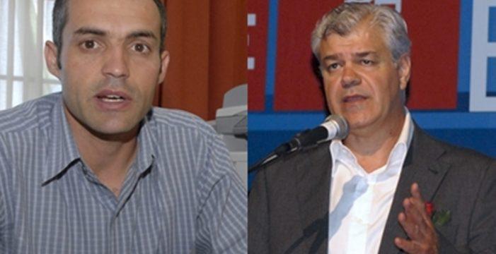 PSOE y los escindidos de AHI, de acuerdo para gobernar el Cabildo