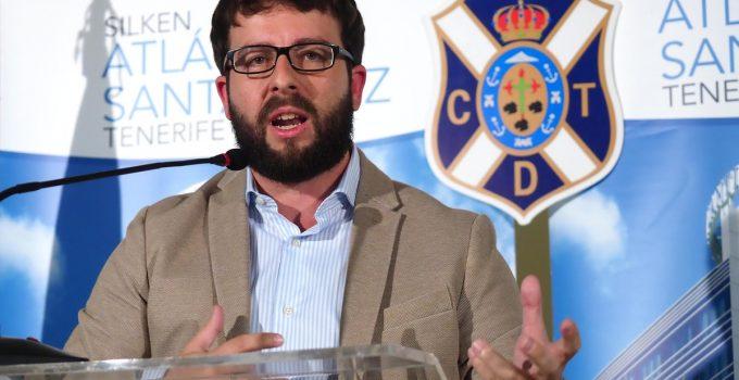 Víctor Moreno no quiere vender a Filip Malbasic