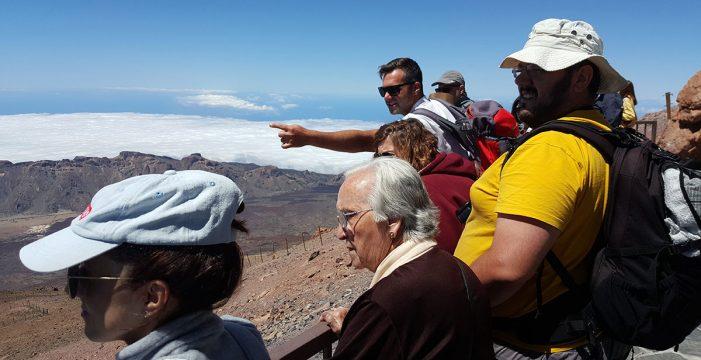 Volcano Teide, la mejor forma de cumplir tus sueños