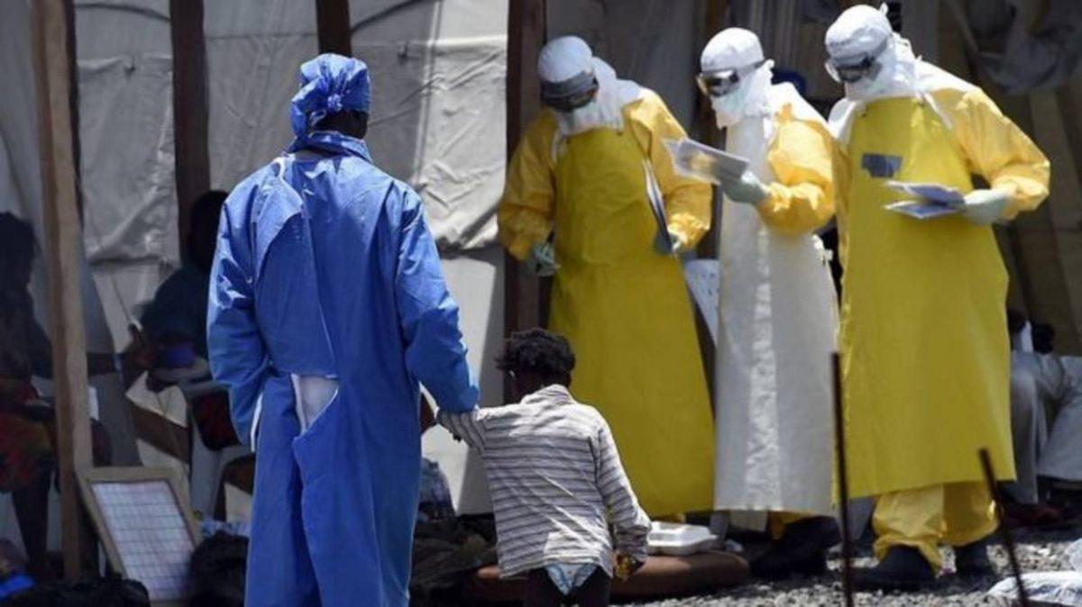 La epidemia de ébola que devastó partes de África occidental de 2014 a 2016 mató a más de 11.000 personas e infectó a casi 29.000. El Nacional