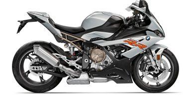 Renovación de los modelos BMW Motorrad de 2020
