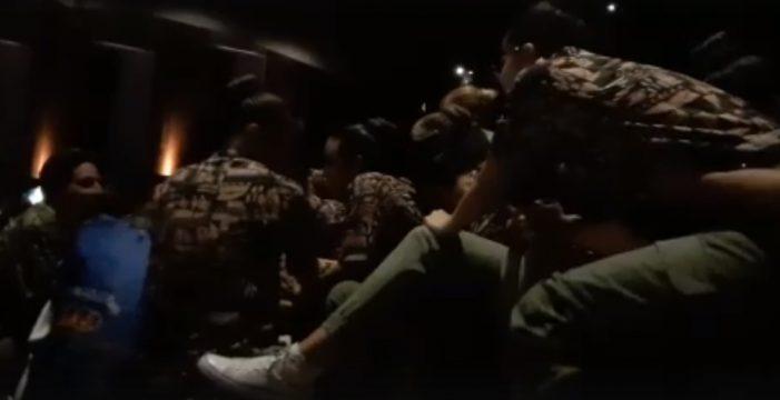Así celebraron las tinerfeñas Cherries su triunfo en el torneo internacional de hip hop MOD