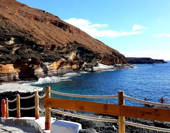 Cinco chiringuitos de playa en Tenerife que este verano debes visitar
