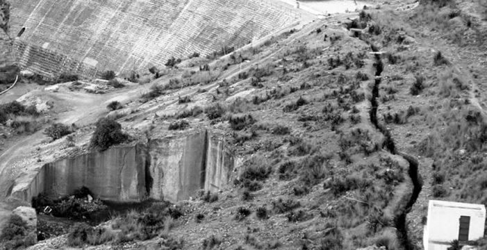 Canales y tuberías del norte de Gran Canaria (II)
