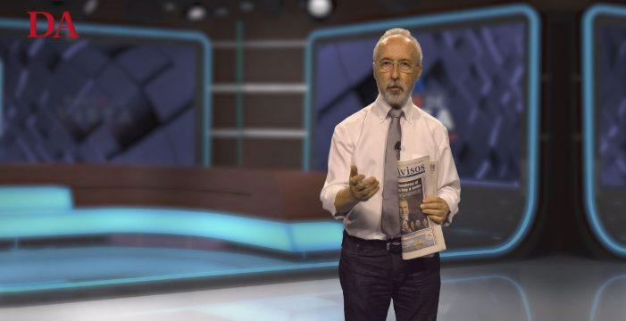 """""""El cambio es producto de un estado de opinión"""", en el Punto de Vista con Carmelo Rivero"""