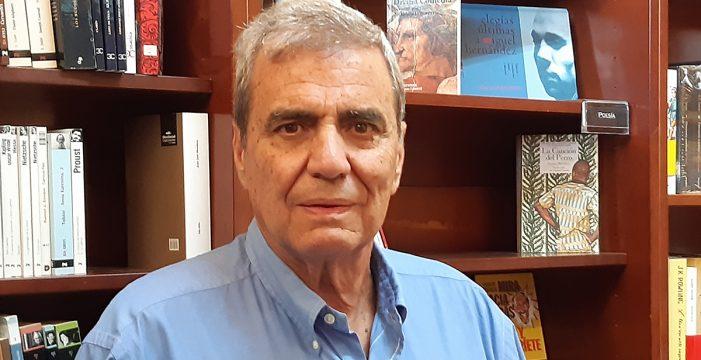 """Guillermo de la Barreda: """"Seguimos en el vagón de cola de la sanidad y de la salud pública"""""""