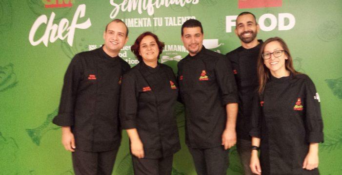 GMchef presenta su cuarta edición con 160 estudiantes de Canarias