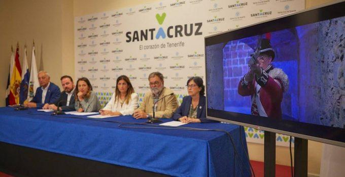 La Gesta del 25 de Julio, en su 222 aniversario, homenajea al cabo Diego Correa