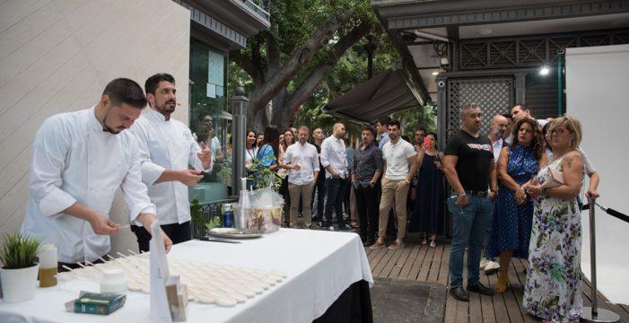 Inauguración de IQOS El Príncipe con la cocina sin combustión como protagonista
