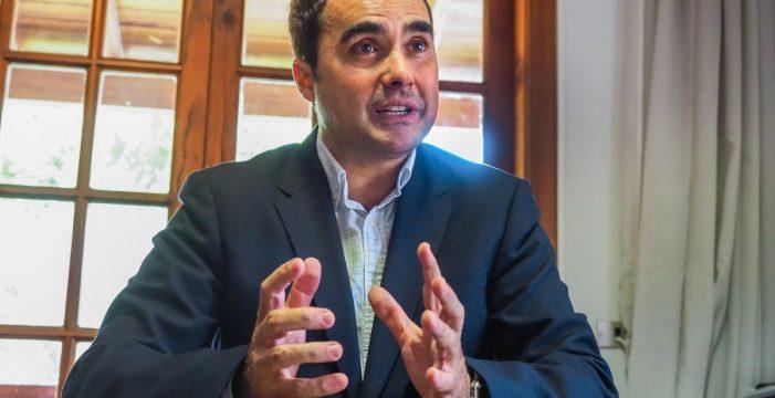 """Díaz Armas (NC): """"Hemos iniciado el trámite para contratar un servicio de control de las termitas"""""""