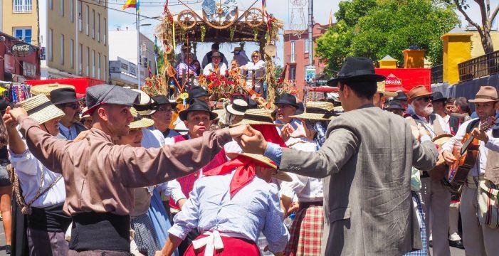 Más de once mil personas celebran San Benito