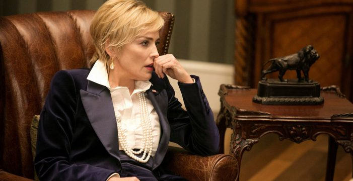 """El calvario de Sharon Stone: """"Tuve que rehipotecar mi casa, perdí todo lo que tenía y mi lugar en la industria del cine"""""""