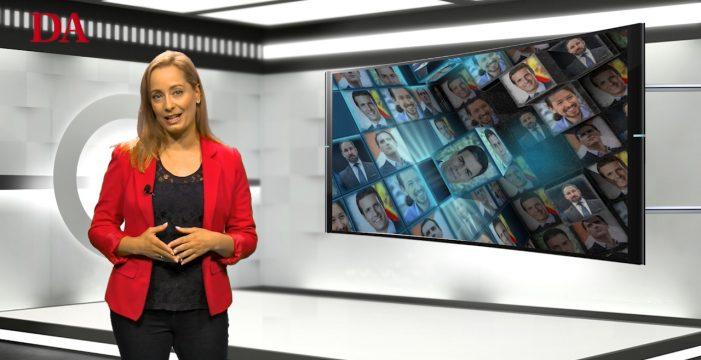 La batalla de gestos del debate de investidura de Pedro Sánchez