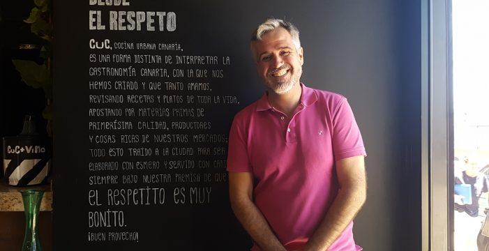 Gámez y Solana fusionan arte y gastronomía
