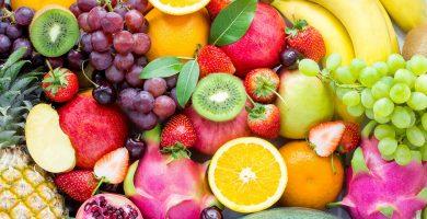 Cinco cosas que crees saber de la fruta que no son verdad