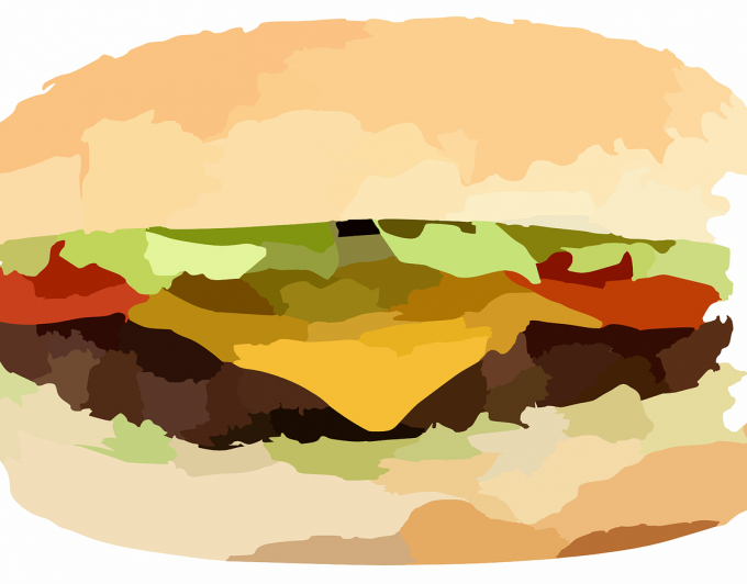 Una conocida franquicia oferta en Nueva York una hamburguesa española bajo la estampa de Las Teresitas