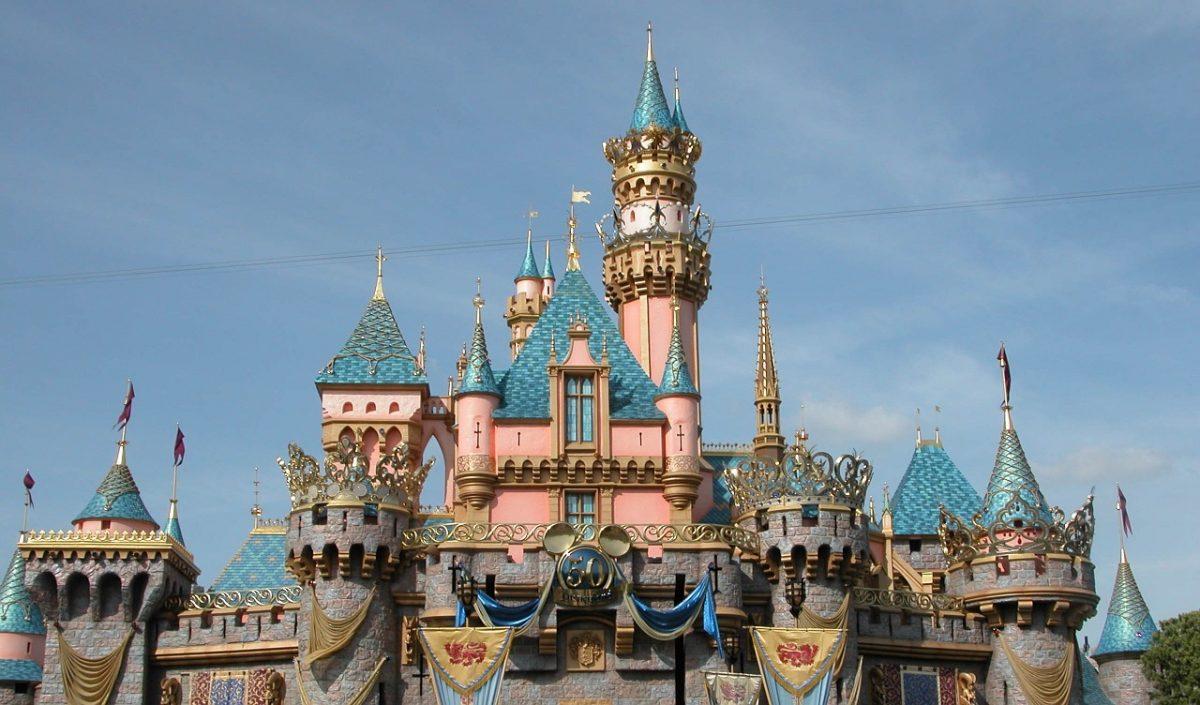 Disneyland. Pixabay