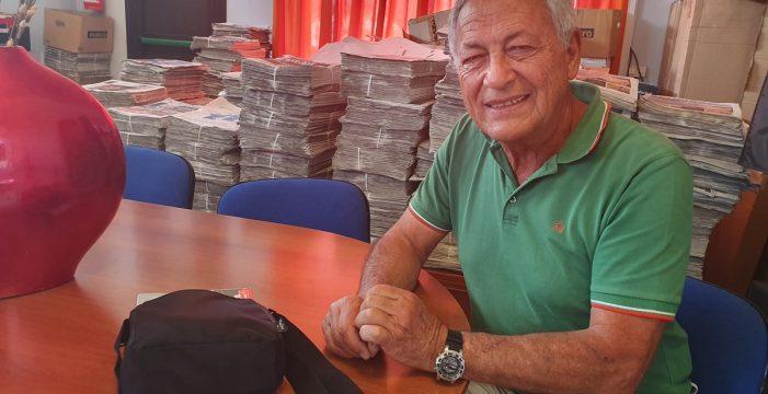 El alcalde de Fasnia, Damian Pérez, también llevará Hacienda y Urbanismo