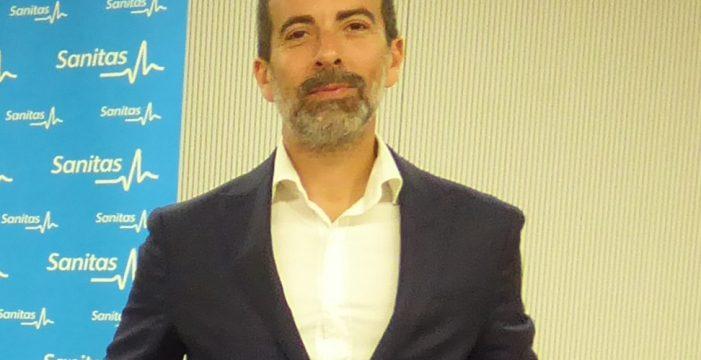 Entrevista con Esteban Bonnet, Director de Zona Canarias para Sanitas