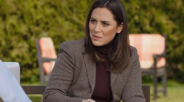 Tamara Falcó explica los motivos de la ruptura de Isabel Preysler y Julio Iglesias