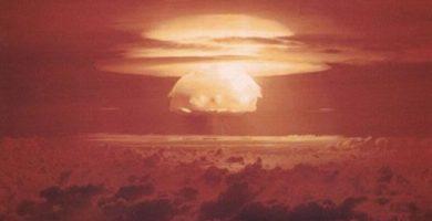 La radiación por pruebas atómicas de EE. UU., más alta que en Chernobyl