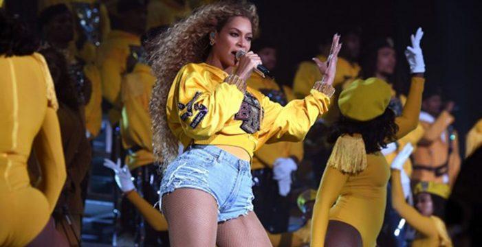 Beyoncé habla del calvario que pasó al perder peso para Coachella 2018