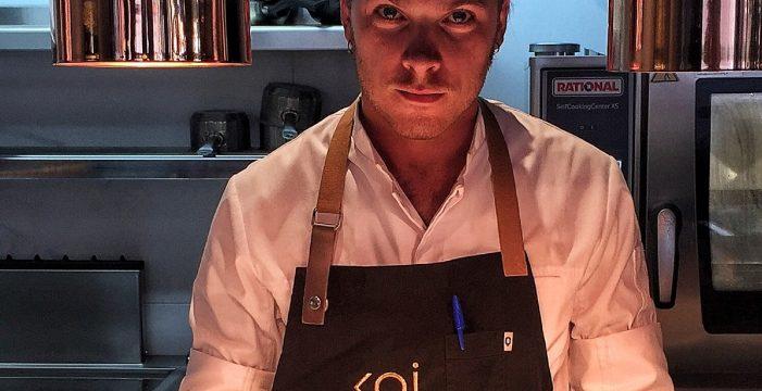Dos chefs representan a Canarias en la S.Pellegrino Young Chef