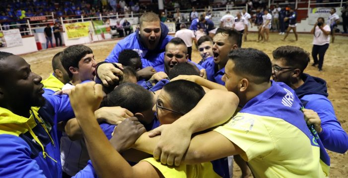 El Guamasa derrota al Rosario en el arranque de la Liga Regional