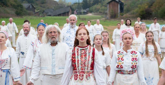 'Midsommar', la fiesta más terrorífica del verano, llega a los cines