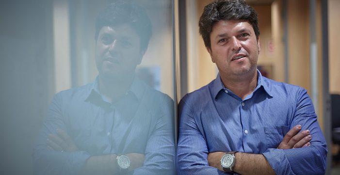 García Marichal, líder de CC en Arona, entrega el acta de concejal y deja la política