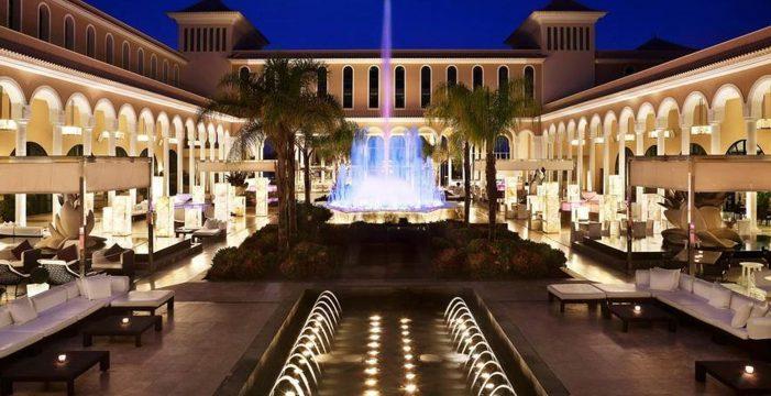Dos hoteles cambian la limpieza de la habitación por descuentos