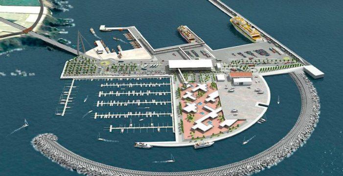 La protesta ecologista contra el puerto de Fonsalía llegará a la UE