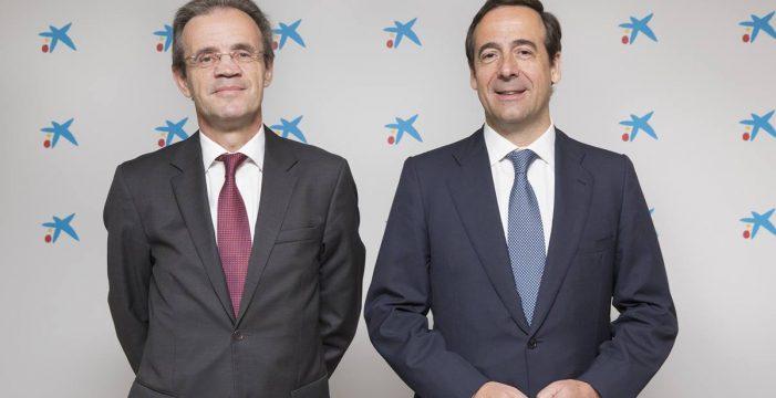 CaixaBank, elegido mejor banco en España 2019 por la publicación 'Euromoney'