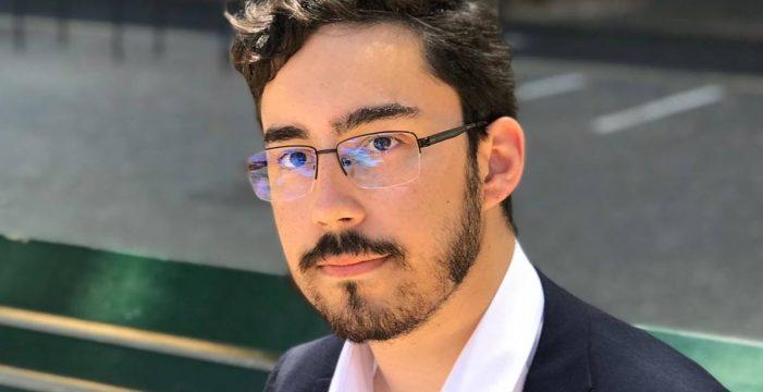 """Daniel Tovar: """"El próximo diciembre ya seremos independientes de cualquier administración"""""""