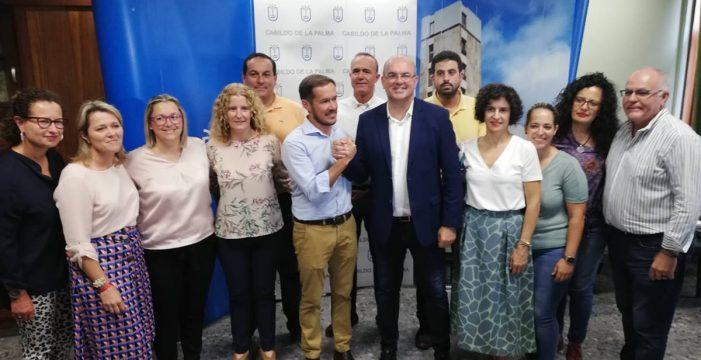 El PP palmero, sin noticias del expediente disciplinario de Génova