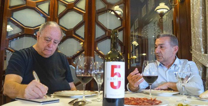 La entrevista de Paulino Rivero a Diario de Avisos hace temblar los pilares de CC
