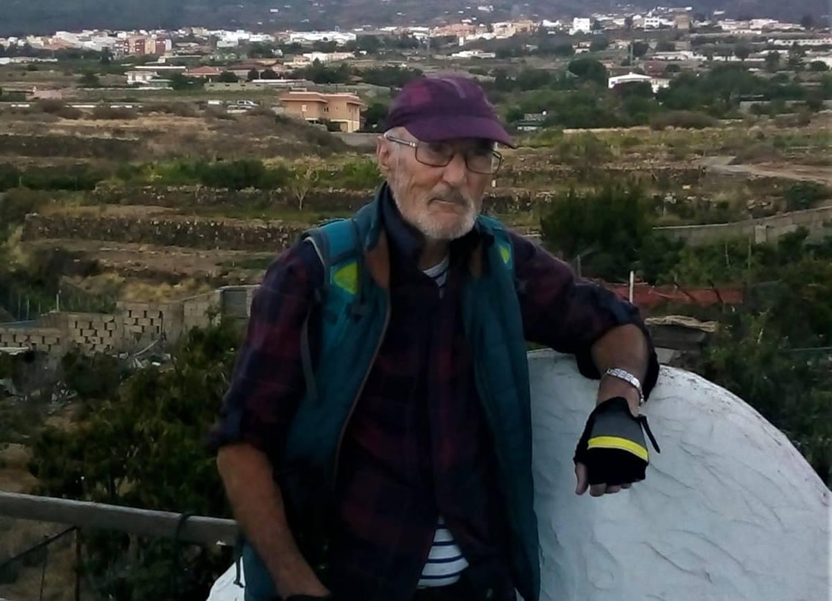 Mario Pérez Damas. DA
