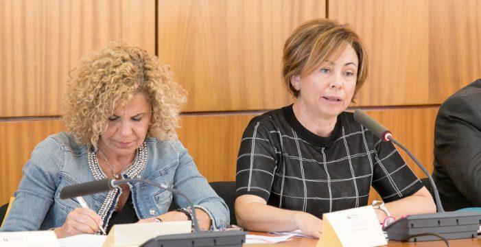 La ULL inicia la mejora de la conexión por fibra con las sedes de La Palma y Adeje