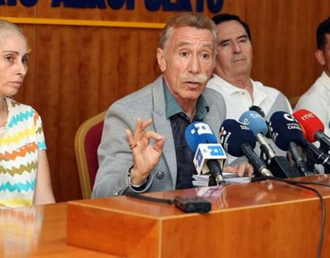 La familia de Yéremi pide que se releve al juez y se reabra el caso