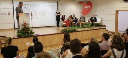 Love Festival aboga por la obligación de juzgar con perspectiva de género