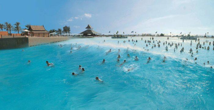 Siam Park, elegido por sexta vez el mejor parque acuático del mundo
