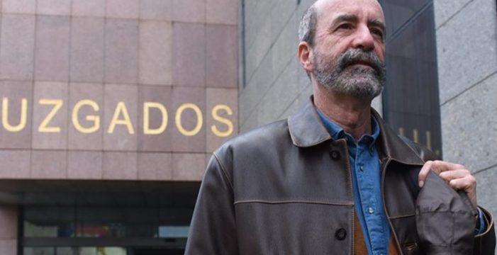 La jueza activa al fin el caso Reparos contra Clavijo y Díaz