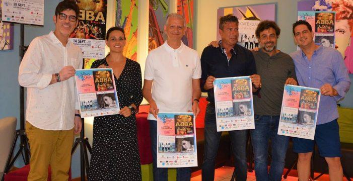 Café Quijano y Miriam Rodríguez actuarán en el festival La Orotava Suena