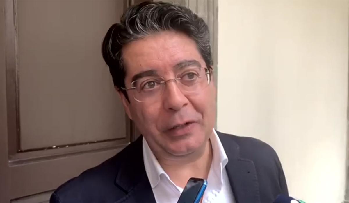 PEDRO MARTÍN PSOE
