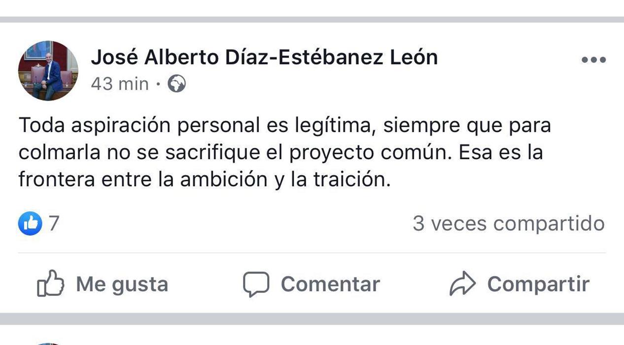 POST FB ESTÉBANEZ