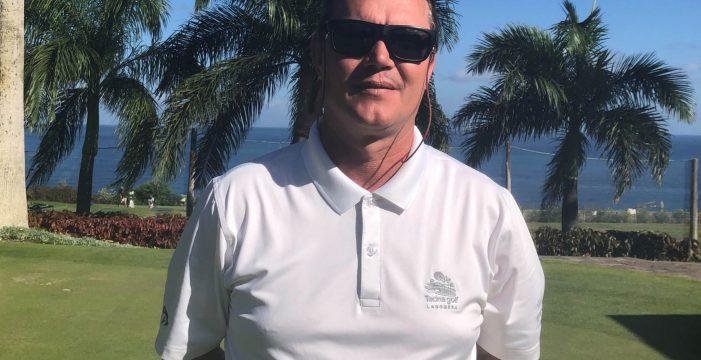 Entrevista a Primos Pusnik director del Tecina Golf