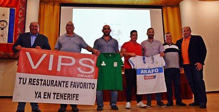 Ravelo Esperanza y Chimisay de Arafo, una final de poder a poder