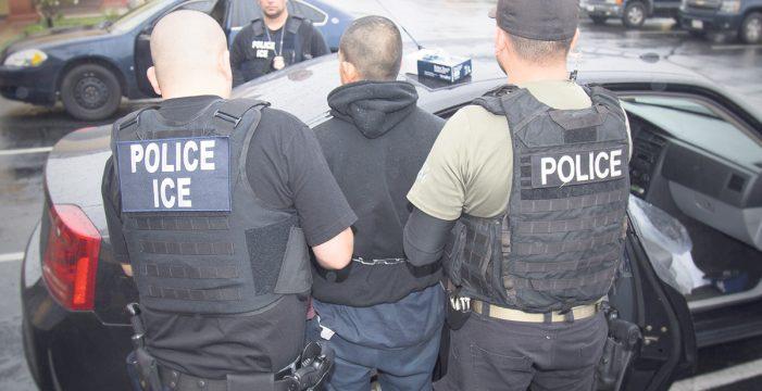 Operación Familia: la caza de inmigrantes