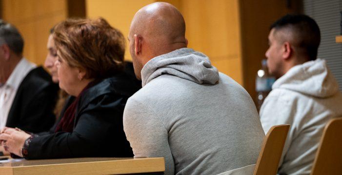 El TSJC ratifica los más de 56 años de cárcel a los dos asesinos de Toledo